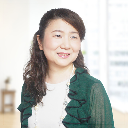 JGA 日本グルーデコ協会 認定講師 Kaoru